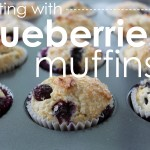 Blueberry Muffins Title