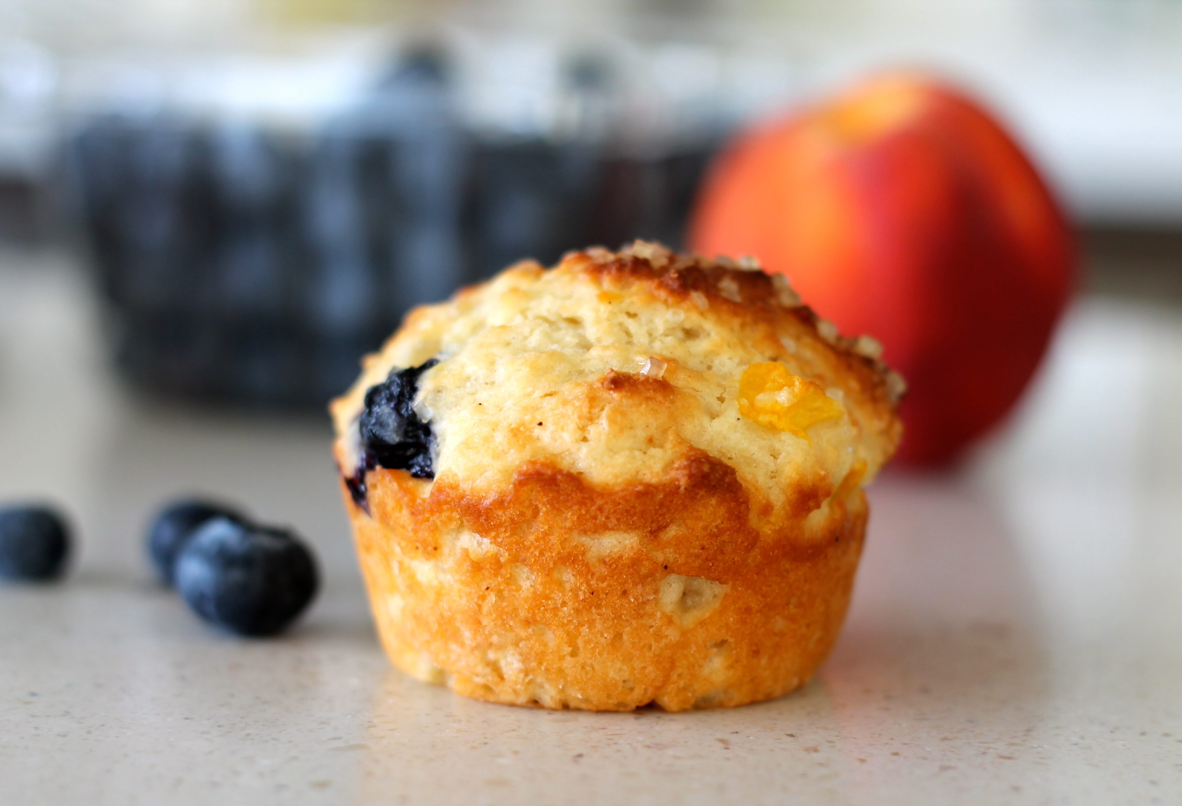 make a lot of muffins. They're easy, versatile and delicious. Once ...